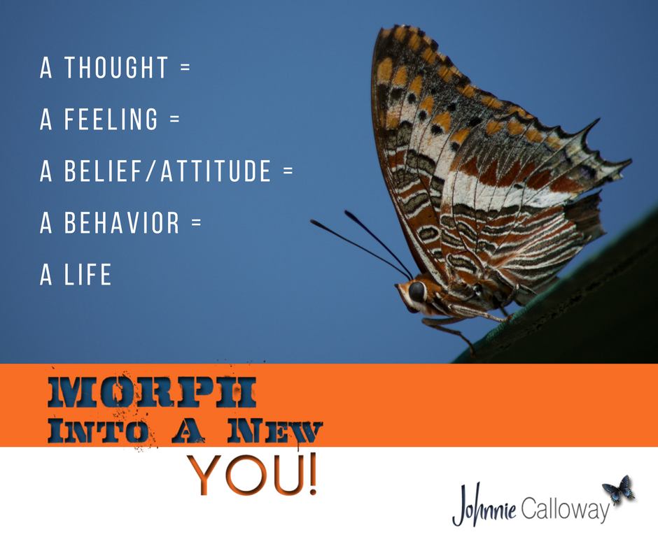 Morph Into A New You: Our Purpose & Our Process