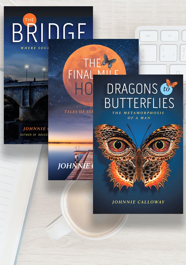 Books Updated